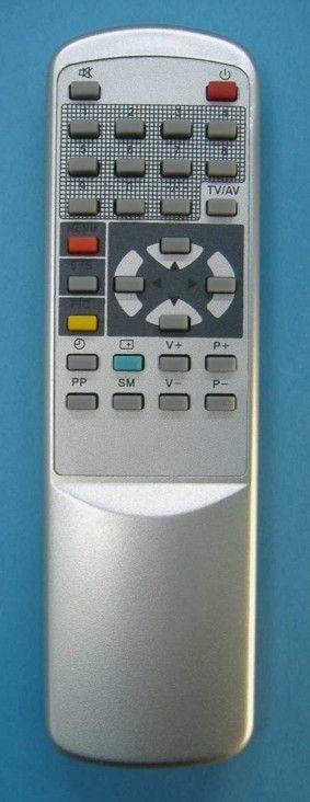 Пульт для Sitronics PAEX-12048C (TV) (STV-2103N, STV-2104F, STV-2105N, STV-2106F)