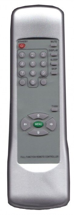 Пульт для Sitronics/TCL/Evgo RC-2129MS (TV) (ET-2175, ET-2180, ET-2190, ET-2575, ET-2580, ET-2975, ET-2980)