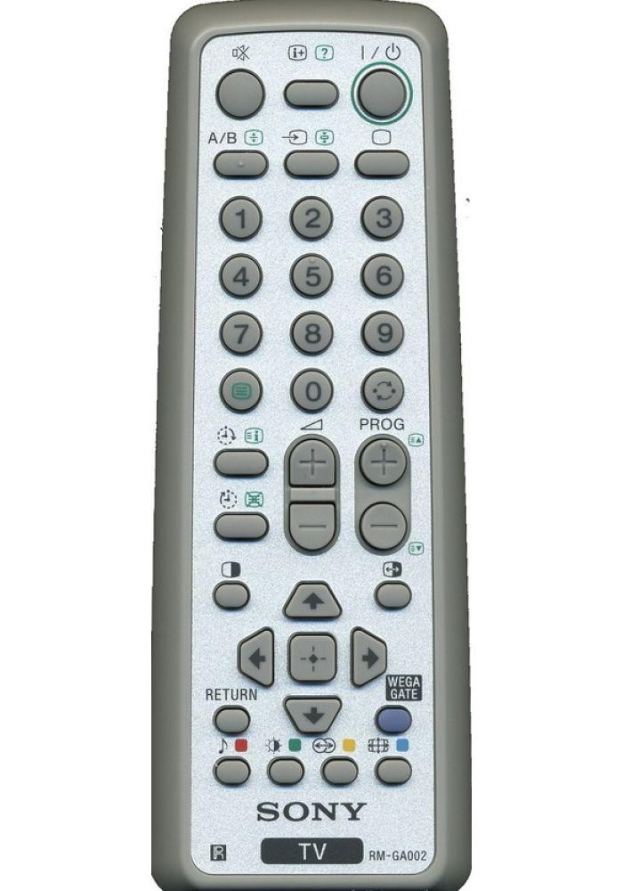 Sony kv-sw21m95 схема