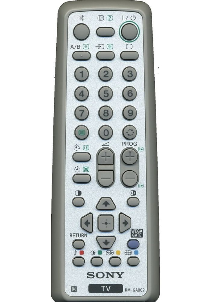 Пульт для Sony RM-GA002 (TV) c