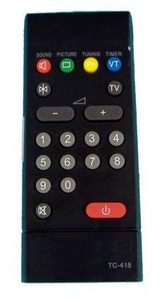 Пульт для Telefunken TC-415 (TV)