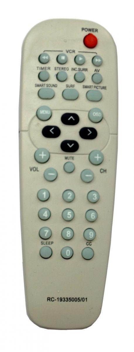 Пульт для Philips RC19135005/01P (TV)