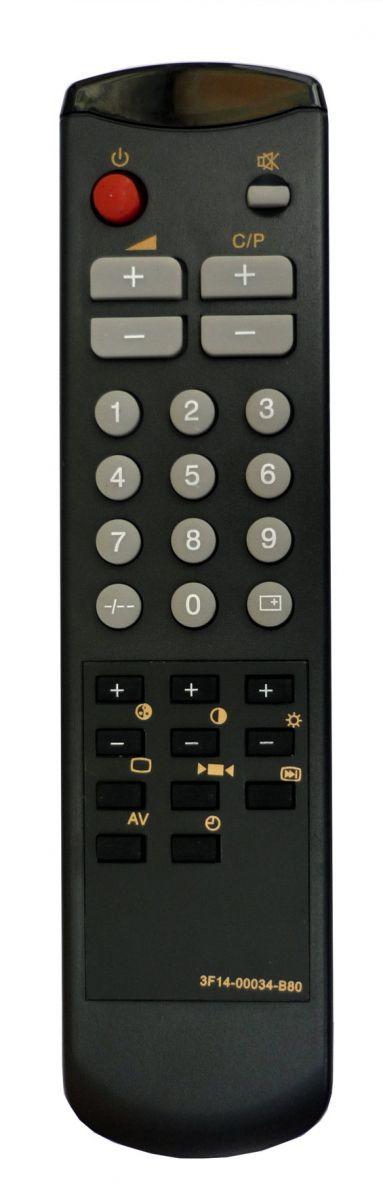 Пульт для Samsung 00062K (DVD) (DVD-HR757, DVD-HR770)