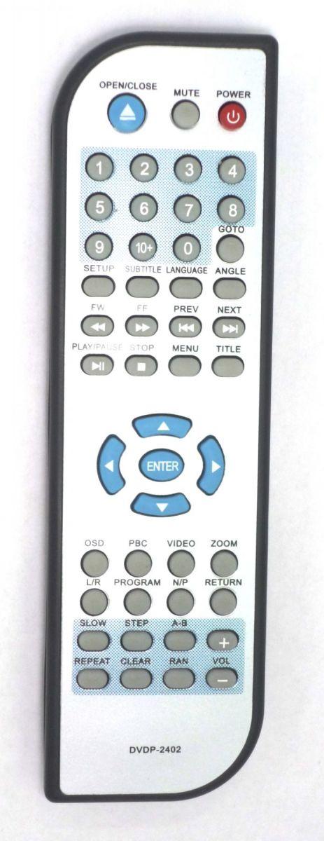 для Elenberg P-2402 (DVD) (DVDP-2402, DVDP-2403)