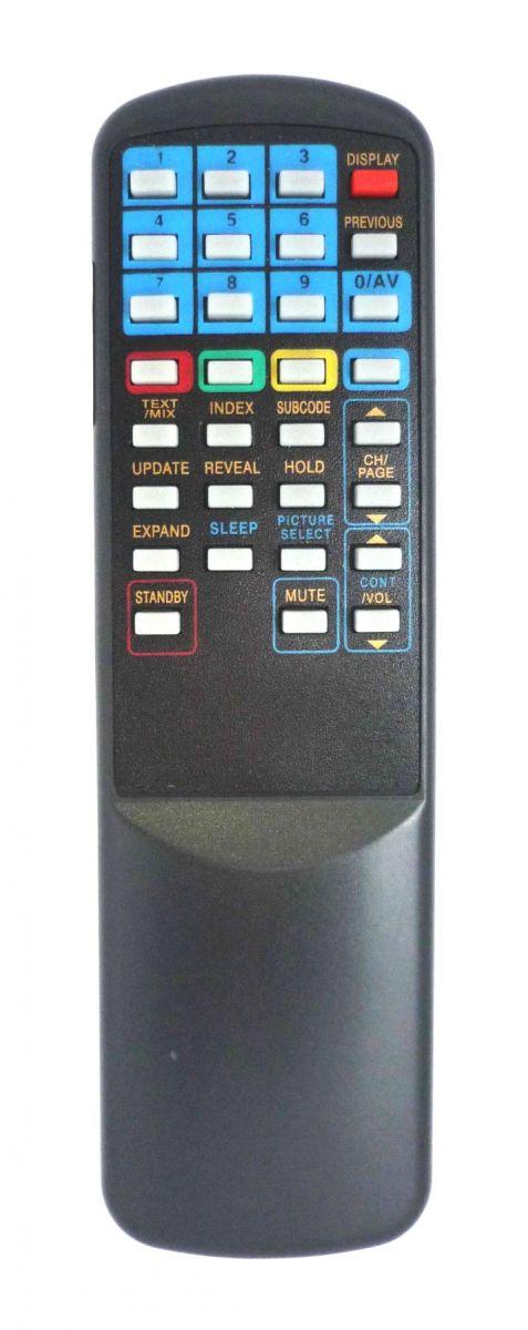Funai 2000 MK7-8  (TV)