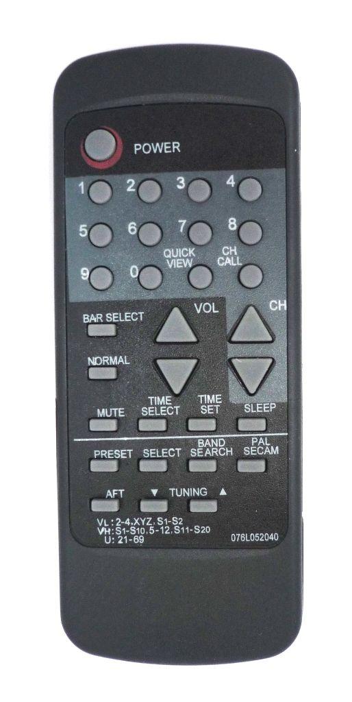 Orion 076L052040 (TV) (TV-14J, TV-20AR, TV-20J, TV-310A14, TV-317, TV-363P, TV-364A, TV-513P, TV-520VT, TV-520VTA, TV-520VT20)