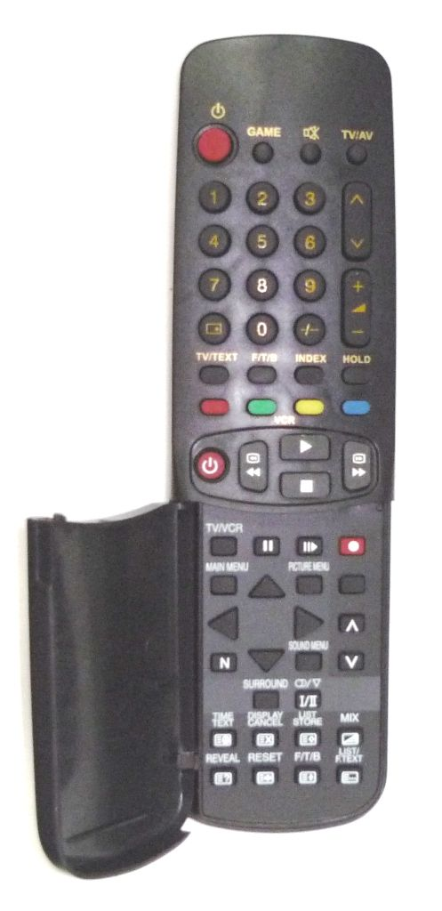 Panasonic EUR51973 (TV)