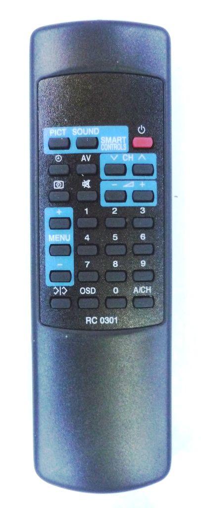 Philips 21pt132a схема и