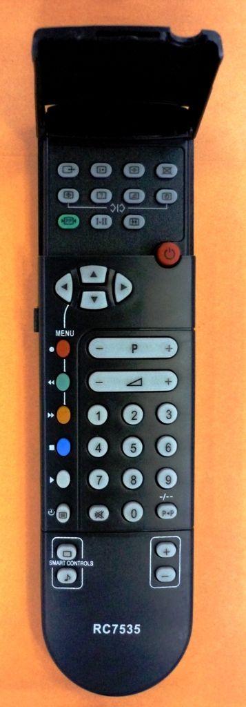 Philips RC7535 (TV)