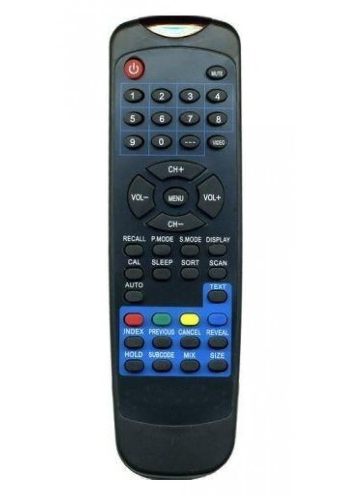 Rolsen, POLAR, SITRONICS K10N-C5 (TV) (C1410 C1420 C2116 C2118 C2119 C2120 C21R20)
