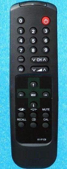 Rolsen K11F-C3, K11F-C9 (TV)