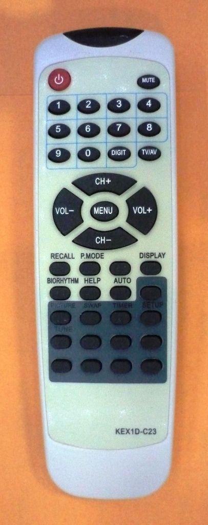 Rolsen KEX1D-C23 (TV) белый (C1420, C1425)