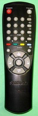 Samsung AA59-10107C (TV) (CB-21H1T5X CK-1448VR CK-2085VR CK-20S20BT CK-21S20BT CK-3348VR)