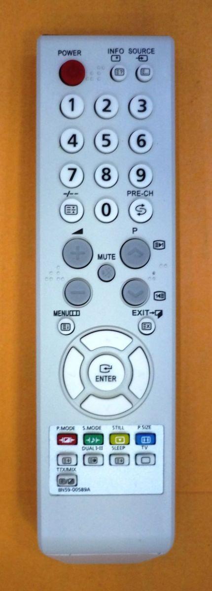Samsung BN59-00589A (TV)