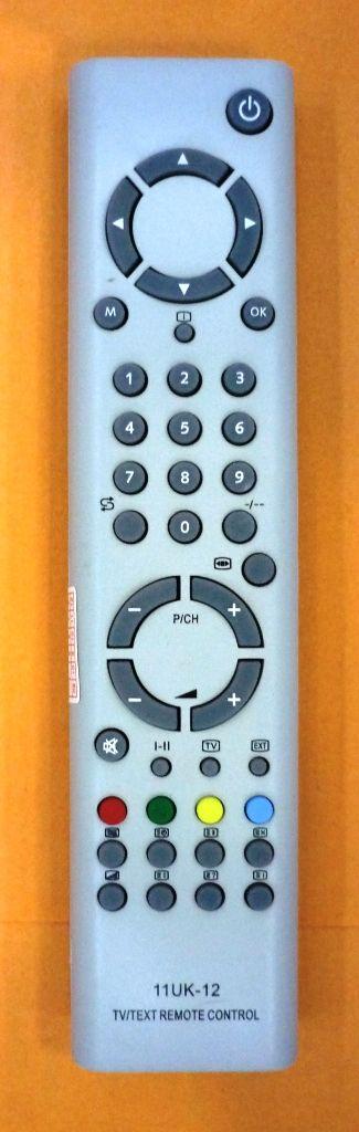 Sharp 11UK-12  (TV) (21LF-90RU, 29M-F92ERU)