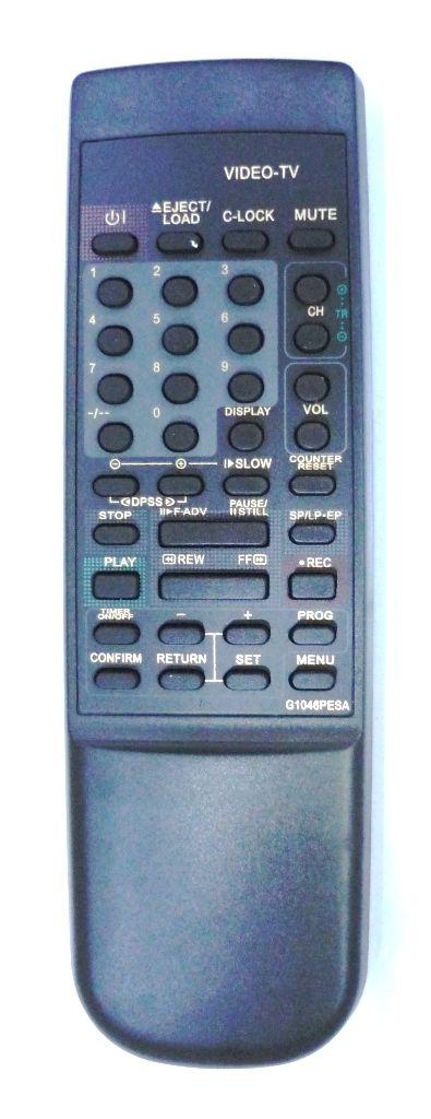 Sharp G1046PESA (TV/DV-5460SC, HE-1418VM, VT-1418M, VT-1428M, VT-2118M, VT-2128M, VT-2198VCR) ()