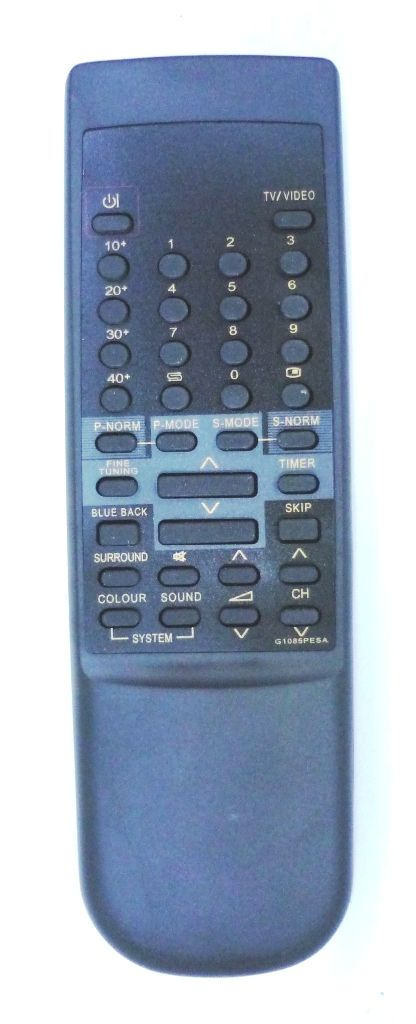 Sharp G1085PESA (TV) (21FN1, 25FN1, 29FN1)