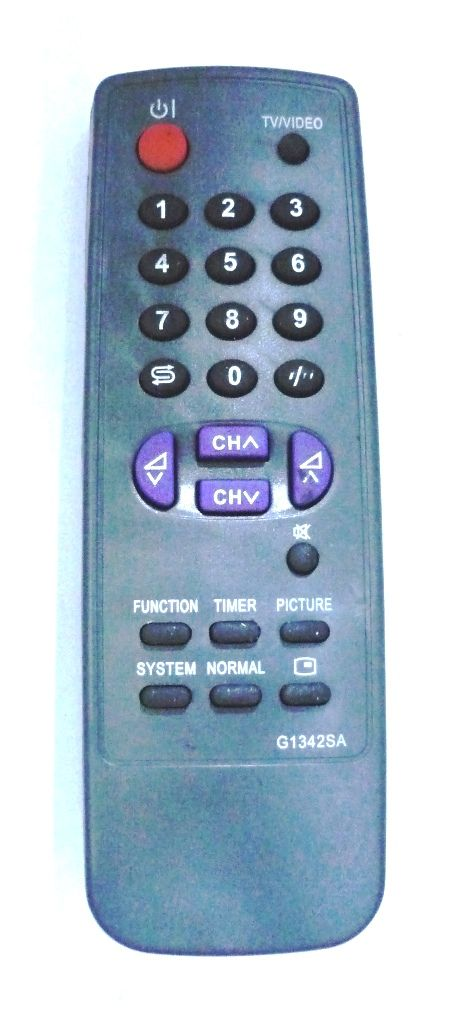 Sharp G1342SA (TV) (14A1-RU,