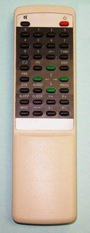для Akira RY-2002 (TV) белый