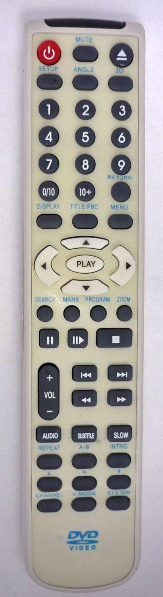 для Daewoo/Trony DV-700S (DVD) (DV-500S, DV-700, DVG-8500N)