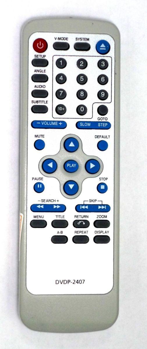 United DVX-6076 (DVD)=Elenberg 2407