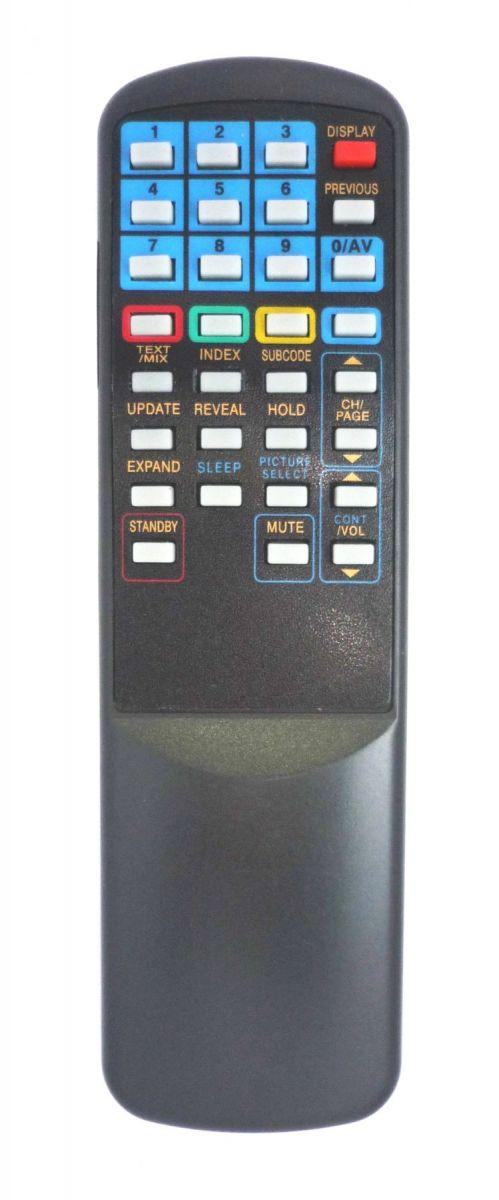 Funai 2000 MK7-8 (TV с t/t)
