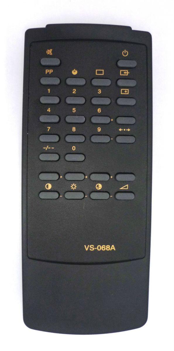 Goldstar/Shivaki VS-068A (TV) (CBS-9822, CBT-2168X, CBT-4902X, CBT-9822X, CBT-9902, CDZ-1822, CDZ-4905, CDZ-9822, CDZ-9905, CF-20A80X, CH-20A80X, CH-21A80X, CH-25C20, CKT-2190, CKT-2871, CKT-4902, CKT-4905, CKT-9902, CKT-9905, CKZ-4822, CKZ-9822, VS-067C)