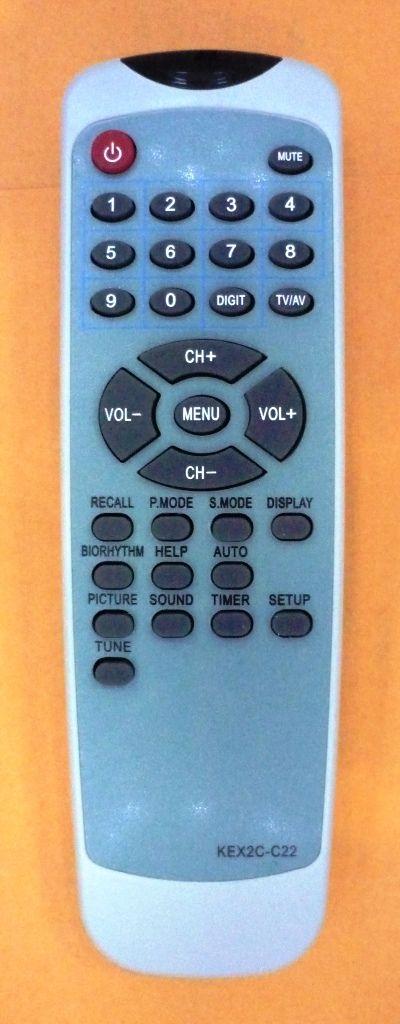 Rolsen KEX2C-C22 (TV) (C2121, C21R21, C21R90, C29R90)