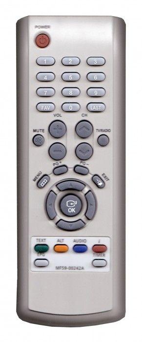 Samsung MF59-00242A (SAT) (DCB-9401V, DCB-9401Z, DSB-A300VI, DSB-A300W, DSB-B270V, DSB-B350V, DSB-S300V)