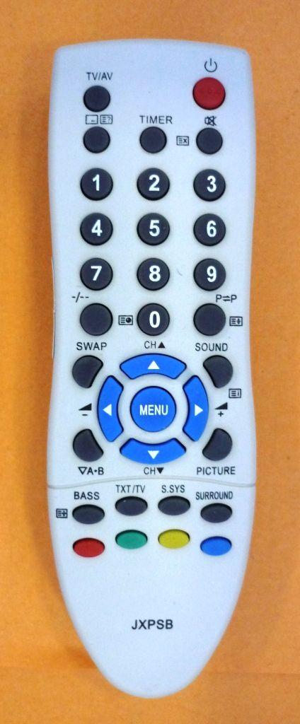 Sanyo JXPSB (TV) (CE-14, CE-21CE1, CE-29FS2, CE21FS2, CE29FS2)