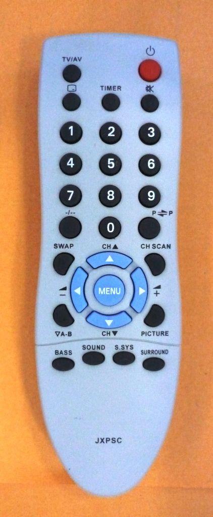 Sanyo JXPSC, JXPSB (TV) (CE-14, CE-21CE1, CE-29FS2, CE21FS2, CE29FS2)
